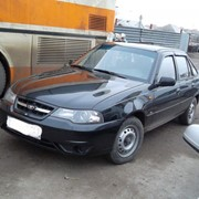Автомобиль Daewoo Nexia 2012 фото