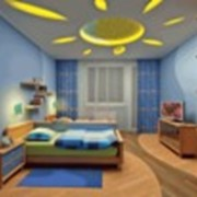 Электромонтажные работы DIPLINE, Детская комната фото