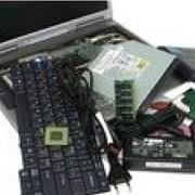 Ремонт карманных персональных компьютеров