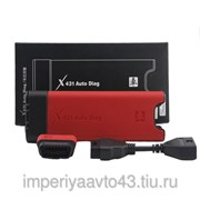Автомобильный диагностический сканер X-431 AutoDiag фото