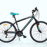 Велосипед горный rockway eagle 263304r/01 фото