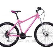 Велосипед Cronus Eos 1.0 (2015) розовый фото