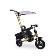 Трехколесный велосипед LEXUS Trike Original Next 2014 (бронзовый) фото