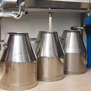 Сепаратор молока фото