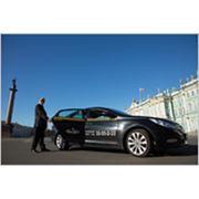 Услуги маршрутных такси