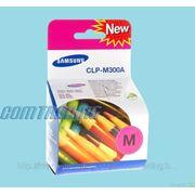 Картридж Samsung CLP-300/300N/CLX-2160/3160 VTC magenta фото