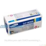 Картридж SAMSUNG CLP-350/350N Magenta (2K, @5%, CLP-M350A) фото