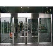 Автоматические двери G-U (Gretsch-Unitas)