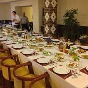 Ресторан, банкетный зал фото