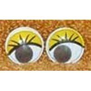 Глаза, глазки для мягкой игрушки (куклы)
