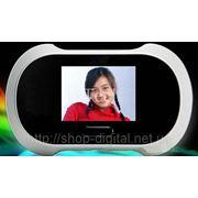 Видеоглазок с монитором HT-D110 фото