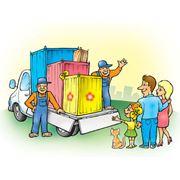 Услуги по перевозки мебели