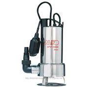 AL-KO SPV 15000 INOX Гарантия: 12, Глубина погружения: 5, Максимальная высота подачи: 10, Напряжение питания: 220-240 V ~ 50 Hz, Питание (общ): от