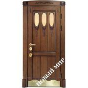 Дверь входная Дерибасовская фото