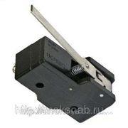 Микропереключатель Z-15GW-B 15A/250VAC фото