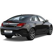 Opel Insignia фото