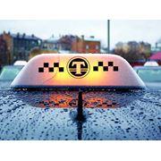 Услуга такси фотография