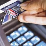 Обслуживание платежных карт фото