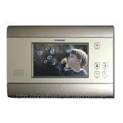 Видеодомофон Commax CAV-706D фото
