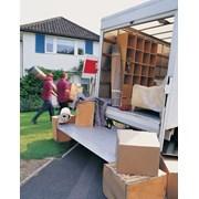 Перевозка мебели с грузчиками недорого. фото