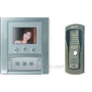 Видеодомофон FORTRESS 102C35-REC фото