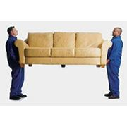 Погрузка и транспортировка мебели