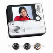 Видеоглазок с записью видео,фото -модель HT-DZ501 фото
