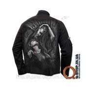 Куртка- DT205751- VAMPIRE'S KISS фото