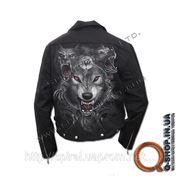 Куртка - TR338750- WOLF TRIAD фото