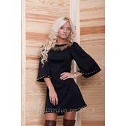 Платье Ёлка фото