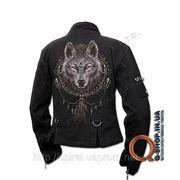 Куртка - TR292752- WOLF DREAMS фото