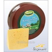 Сыр Княжеский Сармич фото