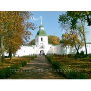 Экскурсия в Новгород-Северский фото