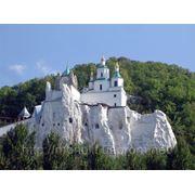 Экскурсия в «Святогорск-Донецкая Швейцария» фото