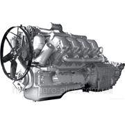 ЯМЗ-7511 (V8) турбо фото