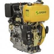 Дизельный двигатель SADKO DE-300МЕ фото