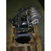 Двигатель ВАЗ 2106 инжекторный (пр-во АвтоВАЗ) фото
