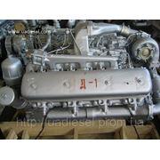 Двигатель ЯМЗ-238Д-1 фото