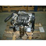 Двигатель ВАЗ 21114 (1,6л) 8 клап. (пр-во АвтоВАЗ) фото