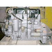 Двигатель Газель 4026 в сборе (пр-во ЗМЗ) фото