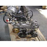 Двигатель ВАЗ 21230 (1,7л. ) 8 клап. (пр-во АвтоВАЗ) фото