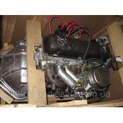 Двигатель Газель 4215 110 л. с. (пр-во УМЗ) фото