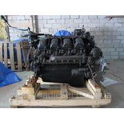 Дизельный двигатель камаз 740.30 евро 2 фото
