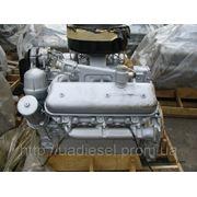 Двигатель ЯМЗ-236М2-4 (Урал) фото