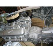 Силовой агрегат ЯМЗ-238М2-2 в сборе с КПП 236Н фото