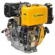 Дизельный двигатель SADKO DE-410 ME фото