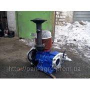 Пусковой Двигатель ПД-8 фото