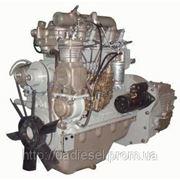 Дизельный двигатель д245.9 — 402 фото