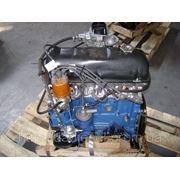 Двигатель ВАЗ 2106 (1,6л) карб. (пр-во АвтоВАЗ) фото