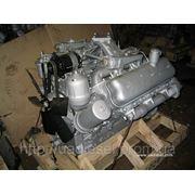 Двигатель ЯМЗ-236Д для Т-150К фото
